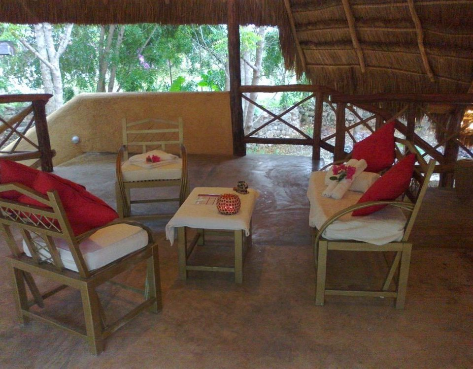 chair property cottage Villa