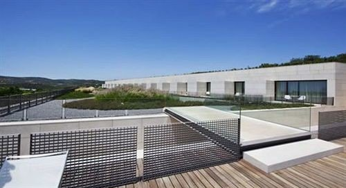 sky property commercial building condominium roof Villa outdoor structure