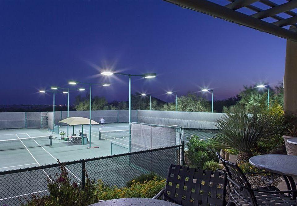 sky property swimming pool condominium lighting outdoor structure Villa convention center
