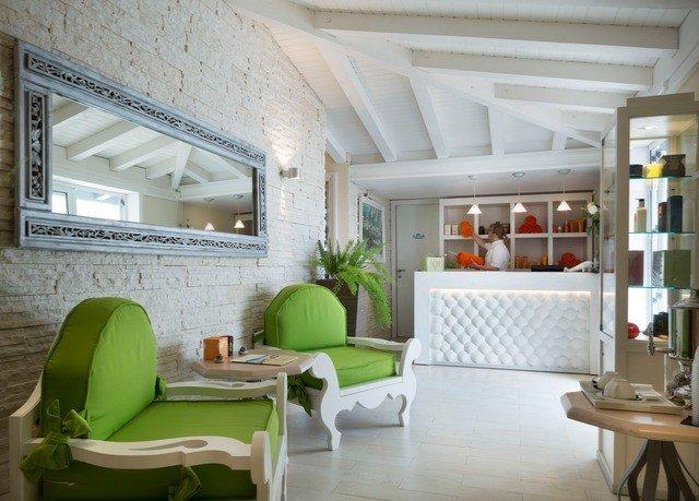 property green living room home house condominium cottage loft Villa farmhouse