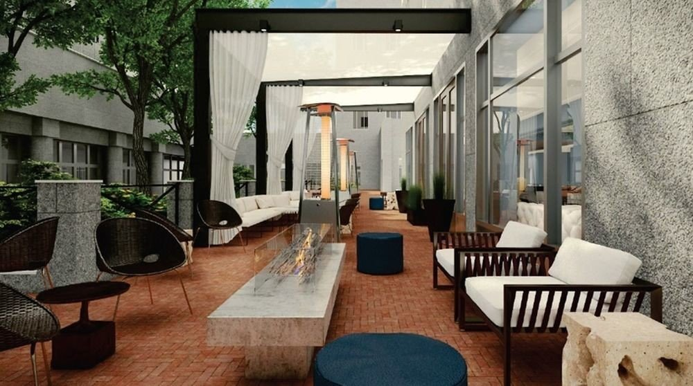 property condominium home living room Villa cottage mansion