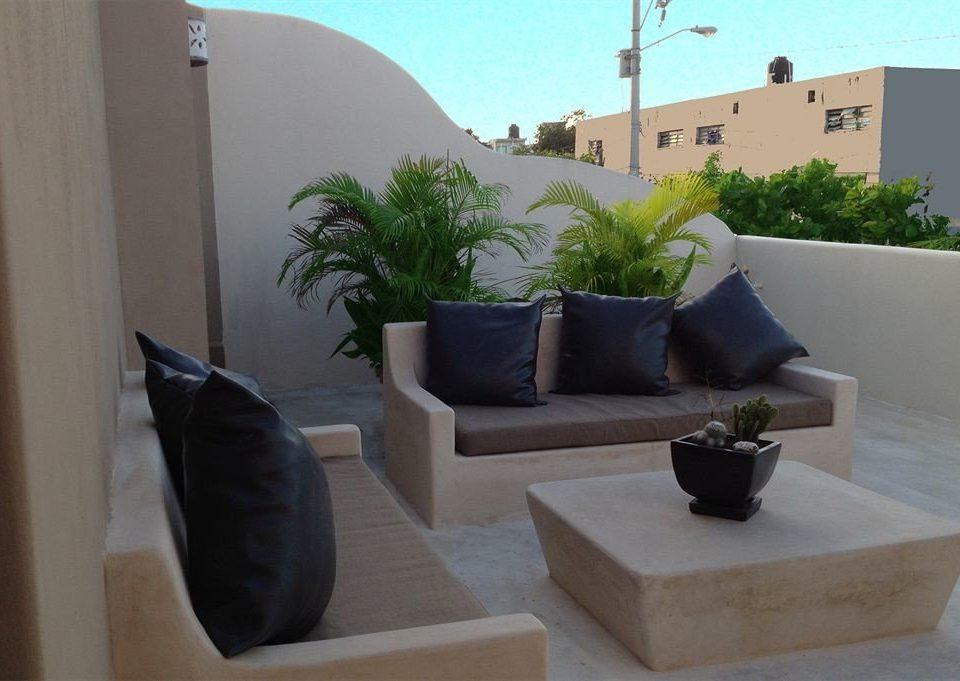 property house home Villa condominium living room plant