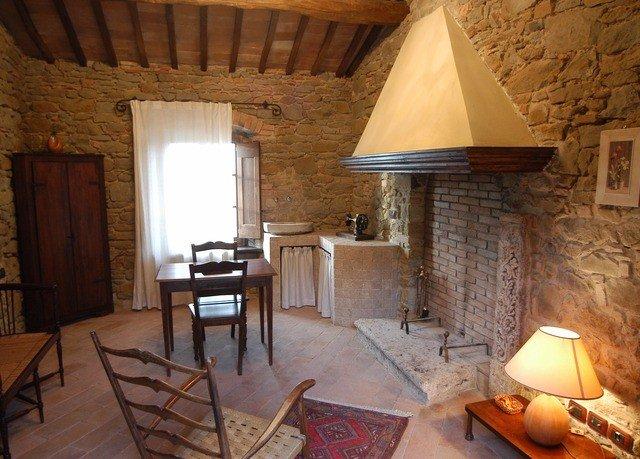 property cottage Villa farmhouse hearth hacienda living room