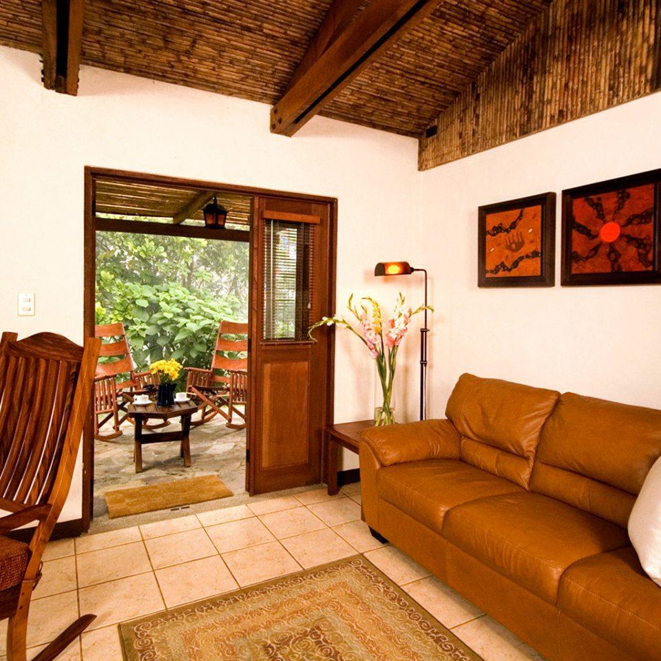 sofa property living room home cottage hardwood Villa farmhouse