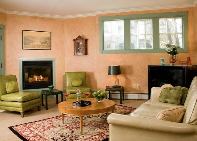 living room property home hardwood cottage farmhouse Villa