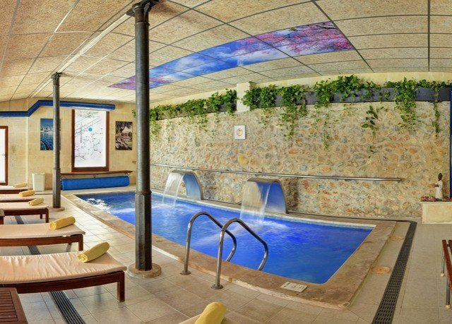 property swimming pool mural home Villa cottage