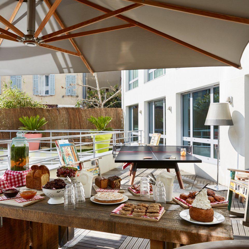 property home cottage restaurant outdoor structure Villa