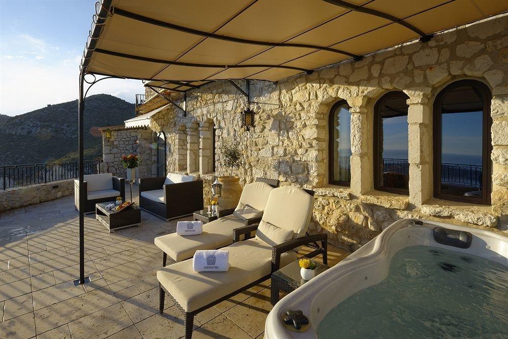 property swimming pool Villa cottage