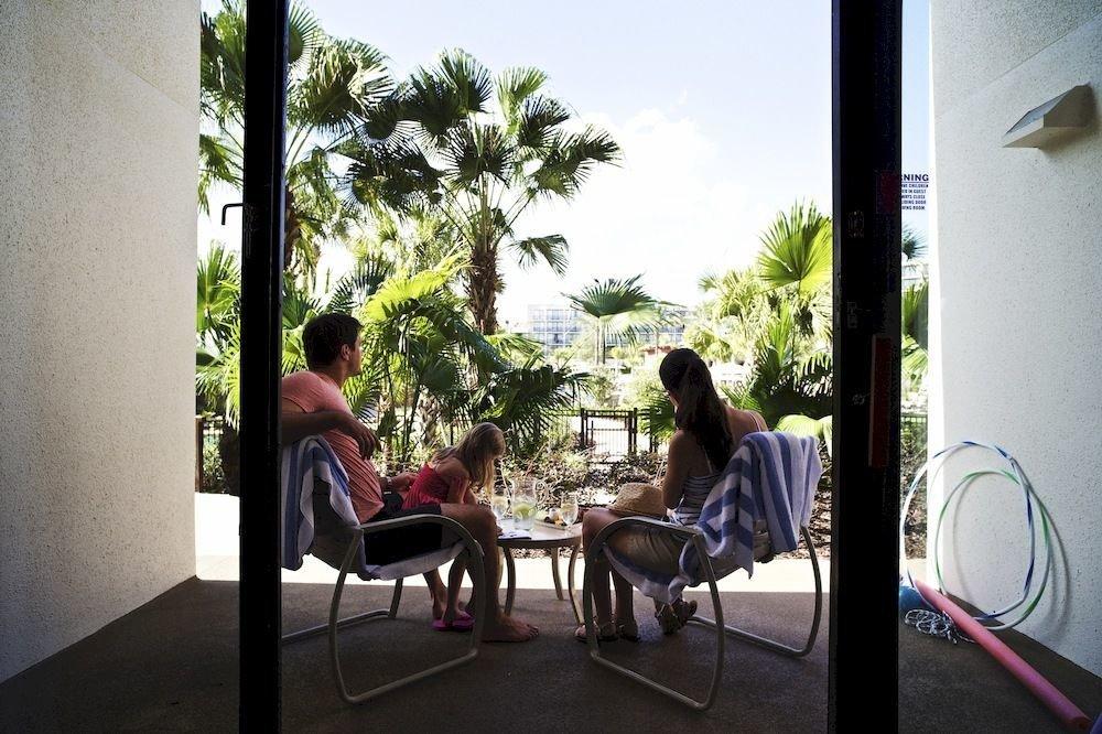 image property house home Villa hacienda dining table