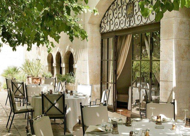 restaurant home Villa mansion dining table