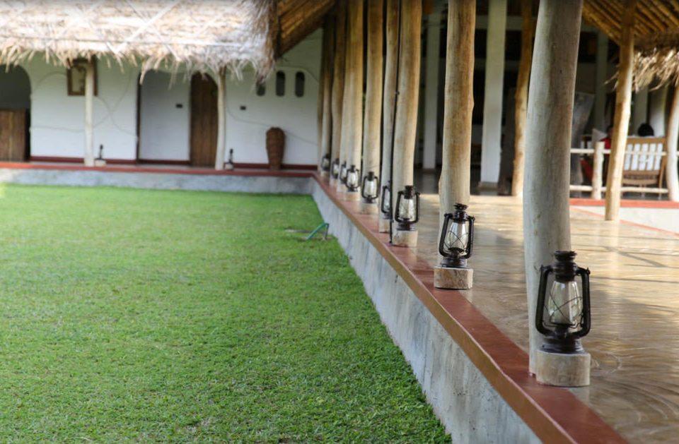 grass property hacienda flooring home Villa