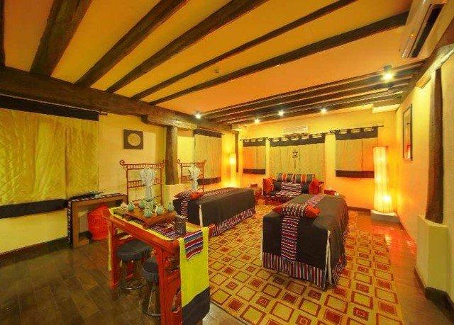 property recreation room restaurant function hall hacienda Villa