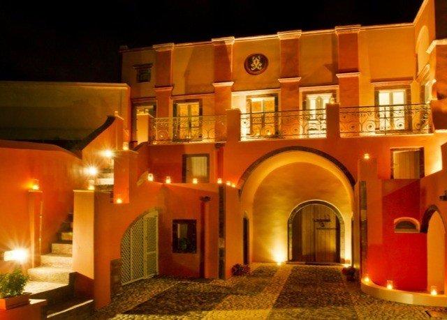 property house hacienda home Villa mansion