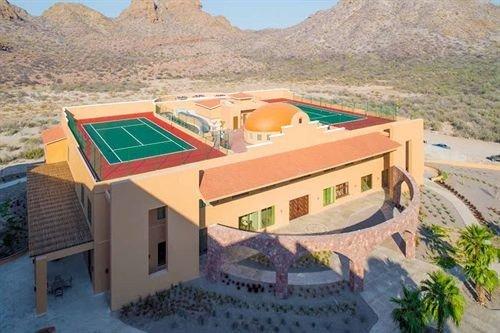 mountain property Villa home hacienda mansion