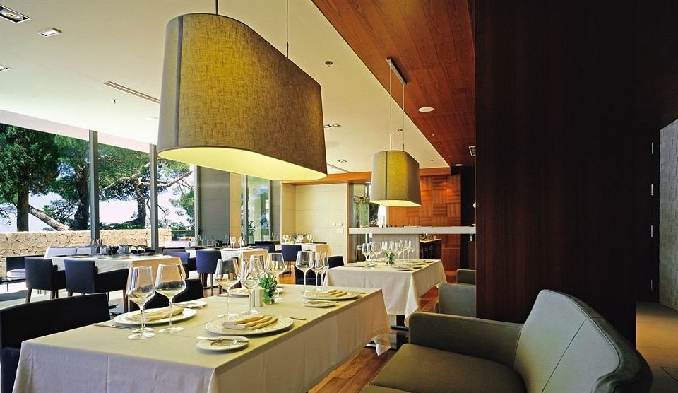 property restaurant lighting Villa