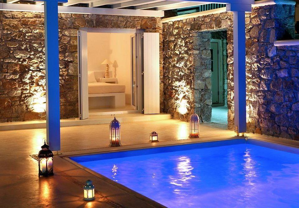 swimming pool property mansion Villa