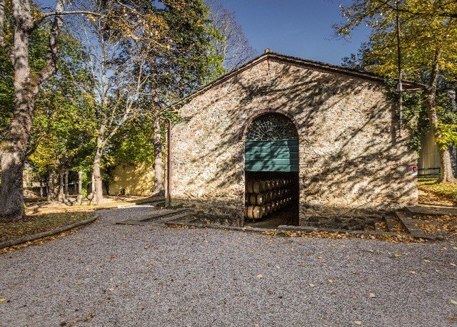 tree ground property building home chapel rural area cottage Village stone old house