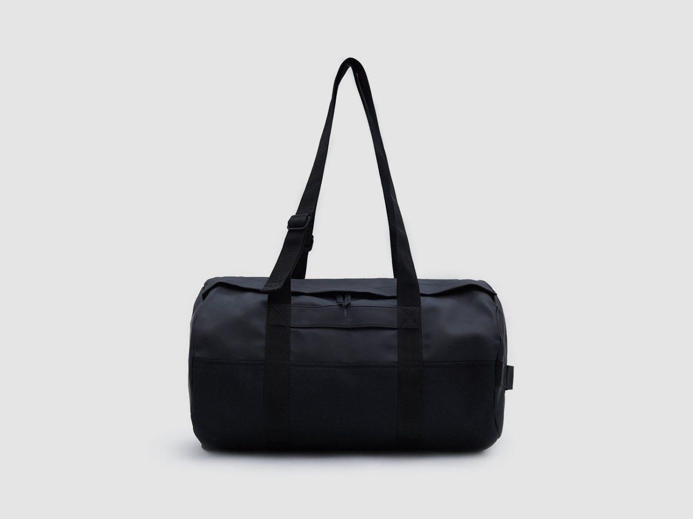 1813089ee39 Packing Tips Style + Design Travel Shop bag black shoulder bag handbag  product fashion accessory leather
