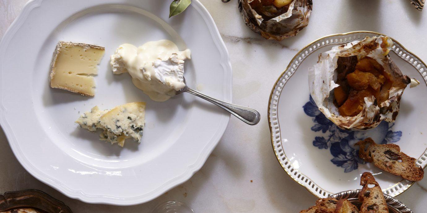 Food + Drink Romance plate food dish meal produce dessert breakfast baking snack food several