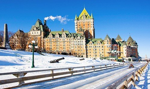 Trip Ideas outdoor Town landmark Winter Resort tourism tours waterway panorama plaza