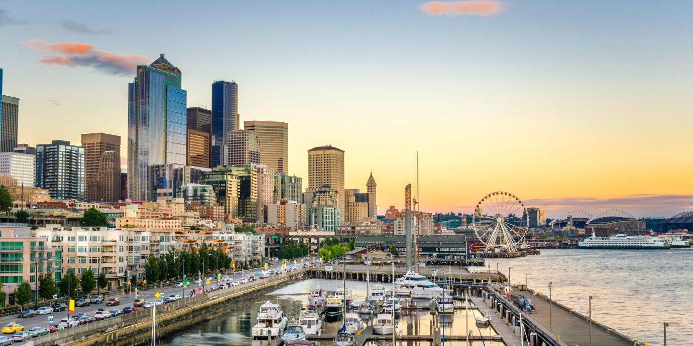 7 cool things to do in seattle