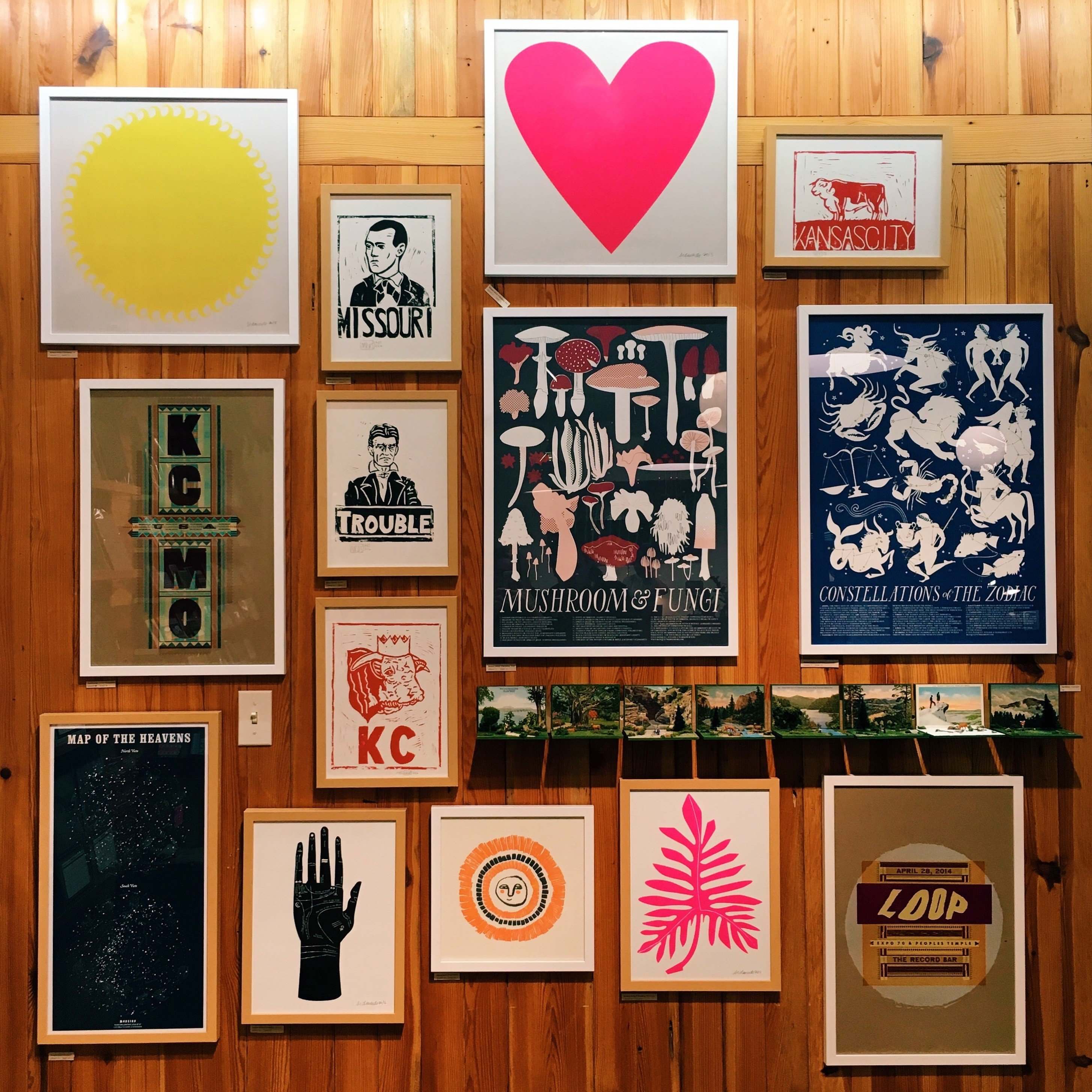 Trip Ideas art picture frame brand Design different bunch several