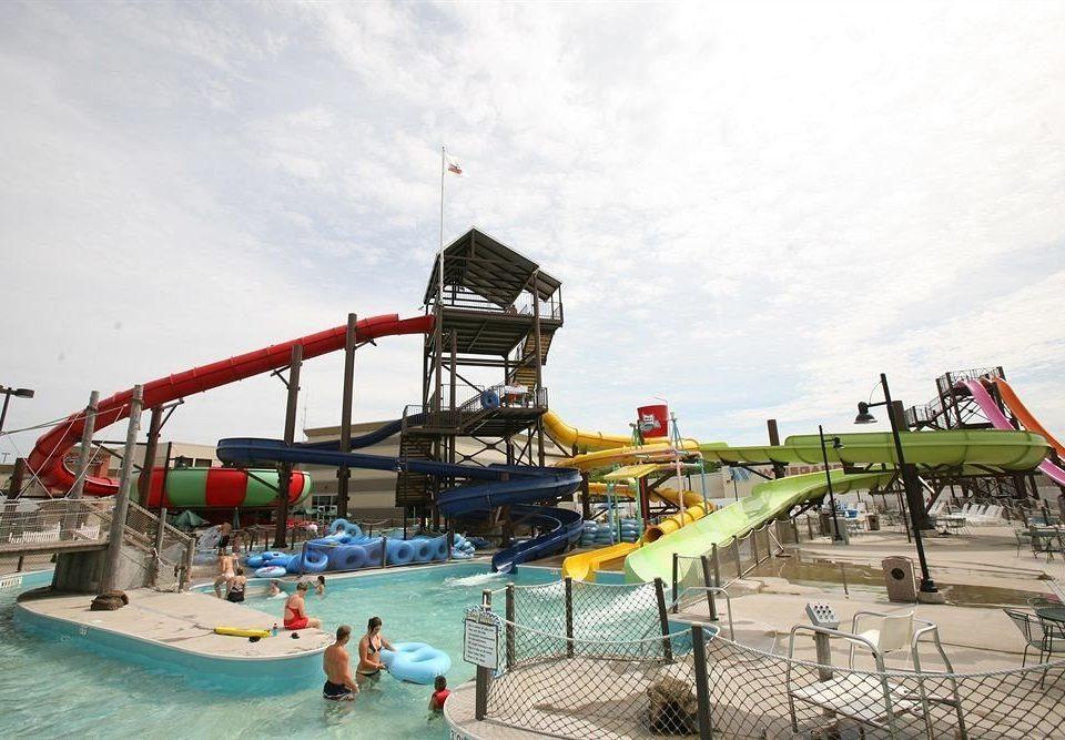 sky amusement park Water park park leisure amusement ride outdoor recreation recreation nonbuilding structure roller coaster sandy