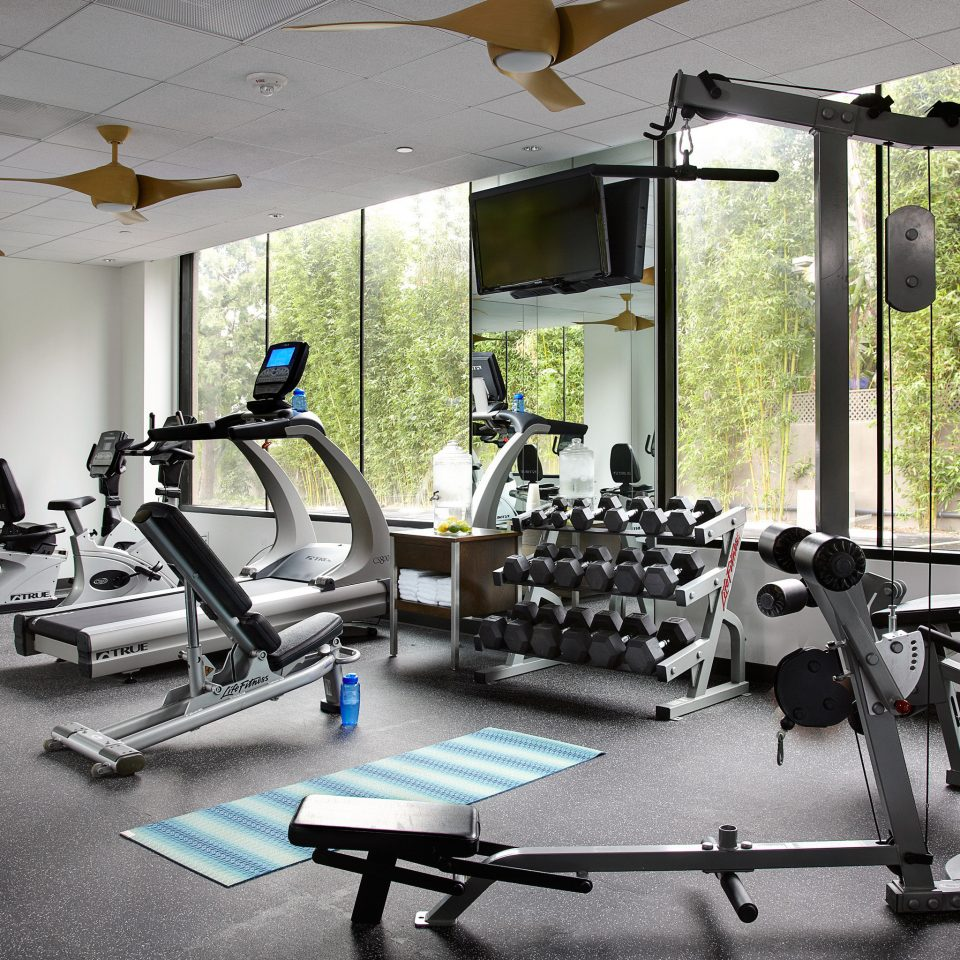 Wellness structure gym sport venue leisure muscle physical fitness
