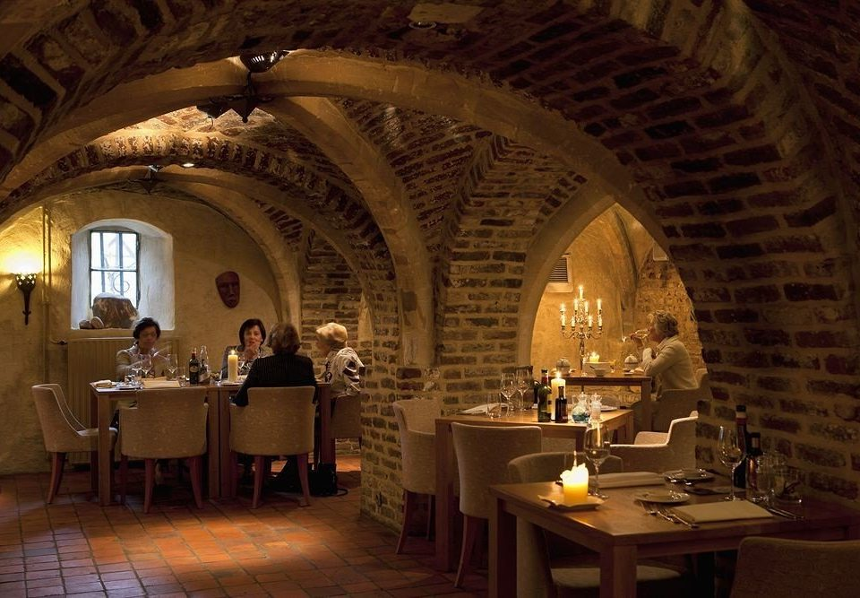 building restaurant ancient history tourist attraction Winery chapel