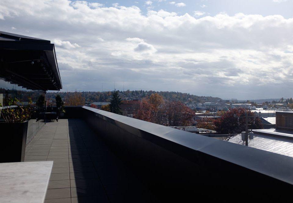 sky transport snow weather bridge Winter roof platform ramp waterway way highway