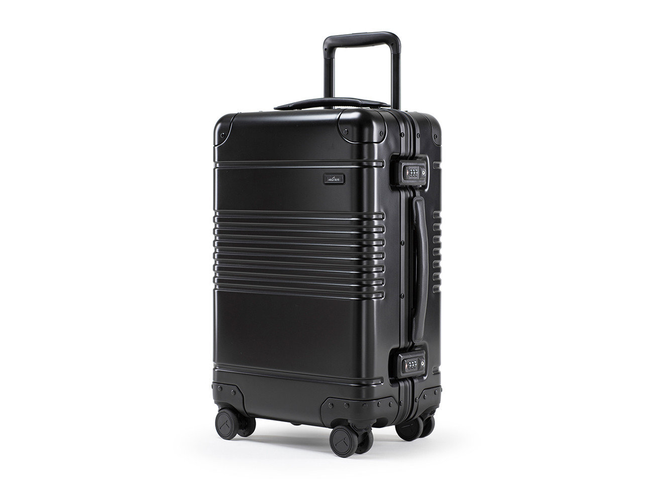 Style + Design suitcase product product design accessory case hand luggage luggage & bags