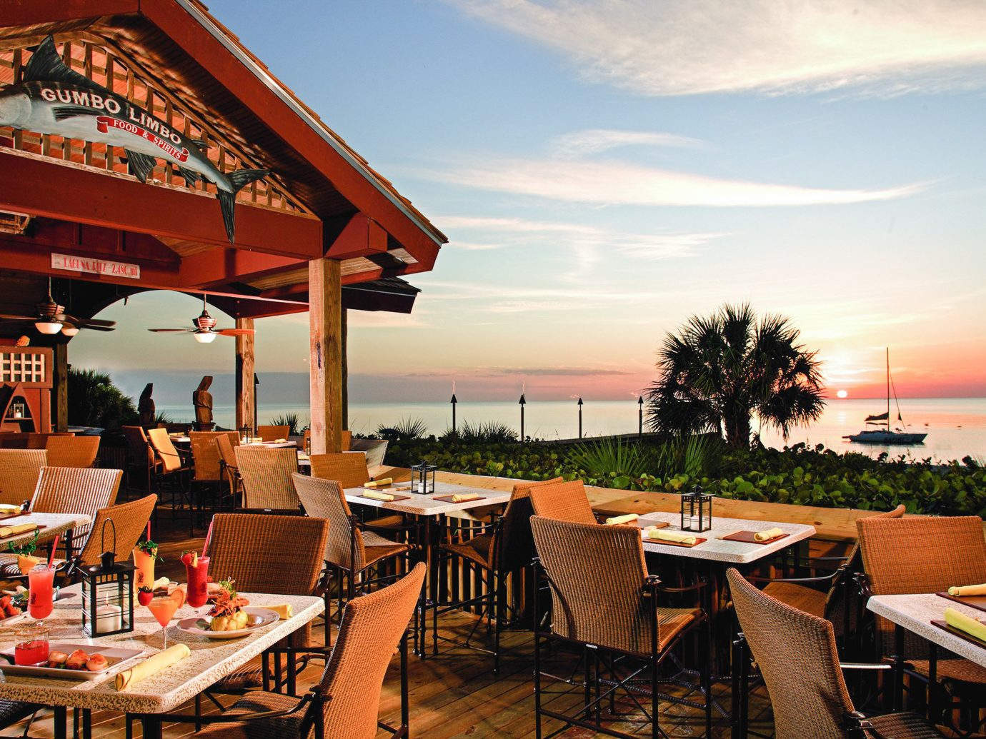 Florida Miami Trip Ideas Weekend Getaways restaurant Resort real estate
