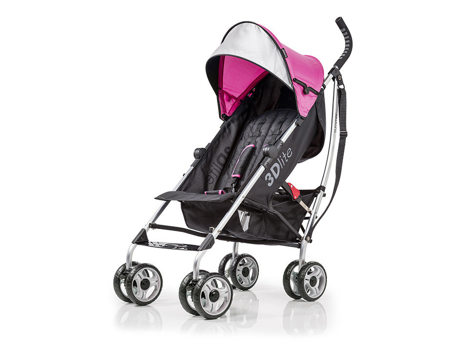 Family Travel Travel Tips baby buggy transport baby carriage black product baby products product design automotive design comfort magenta