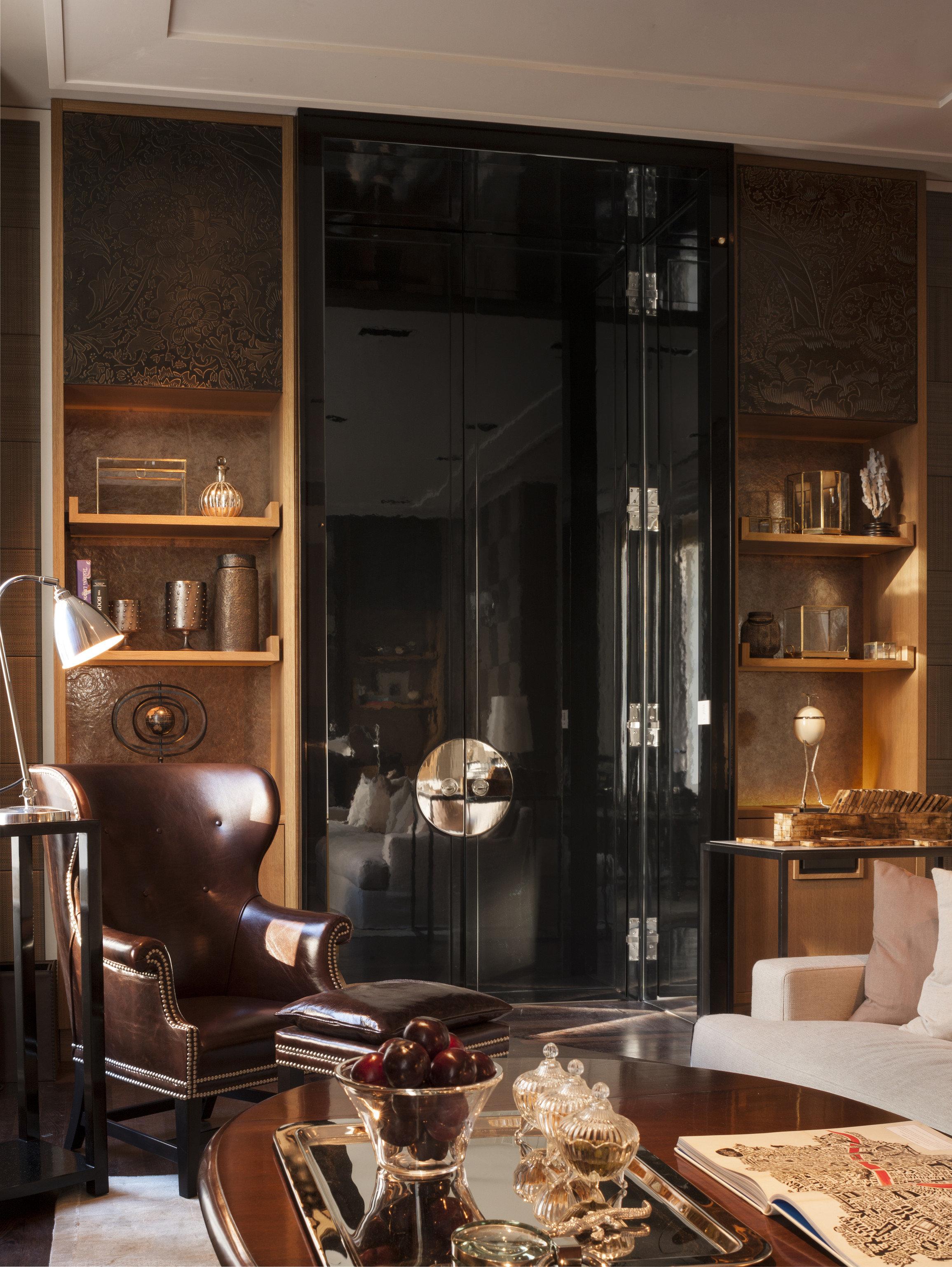 Hotels Luxury Travel indoor furniture room interior design living room window dining table dining room