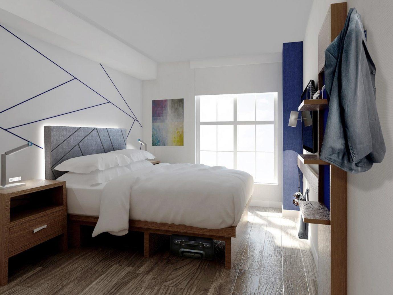 Trip Ideas indoor wall floor bed room property Bedroom furniture interior design home living room cottage hotel real estate apartment loft