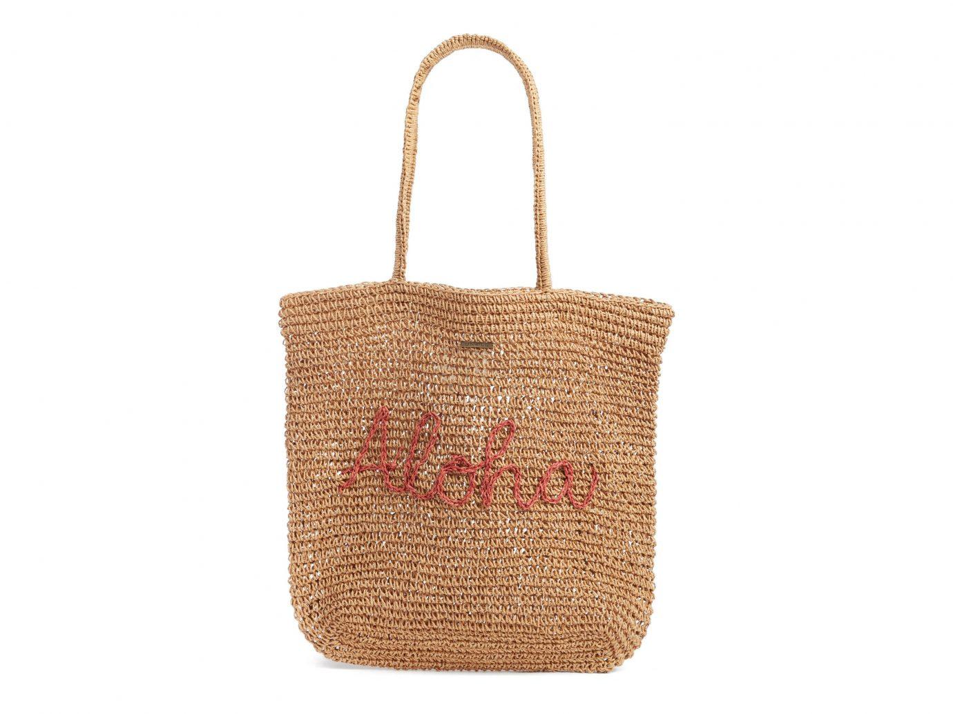 Style + Design Travel Shop handbag bag shoulder bag product accessory basket beige tote bag