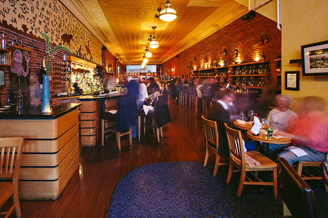 Trip Ideas table indoor floor chair ceiling restaurant Bar Dining tavern interior design pub café function hall dining room
