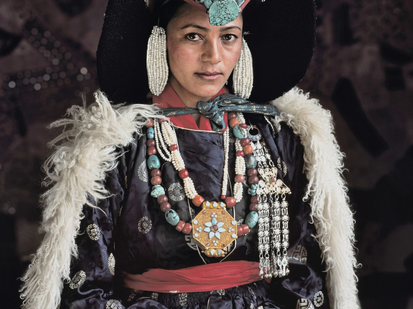 Arts + Culture fashion costume dressed