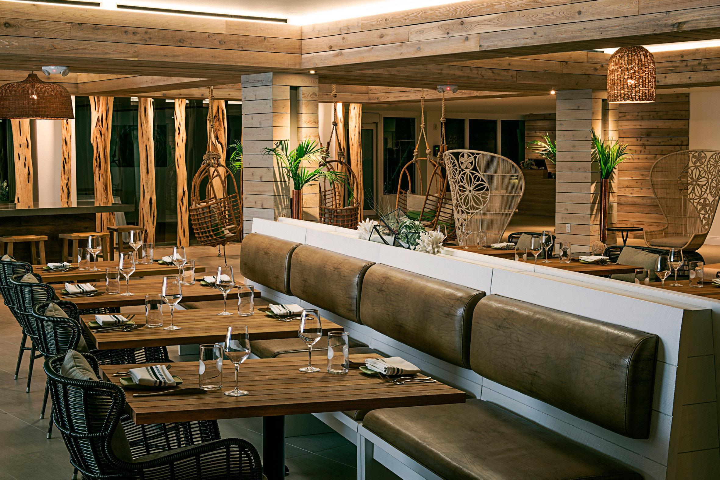 Beach Beachfront Dining Hotels Resort Romance room indoor restaurant estate interior design meal home Lobby Bar furniture area several