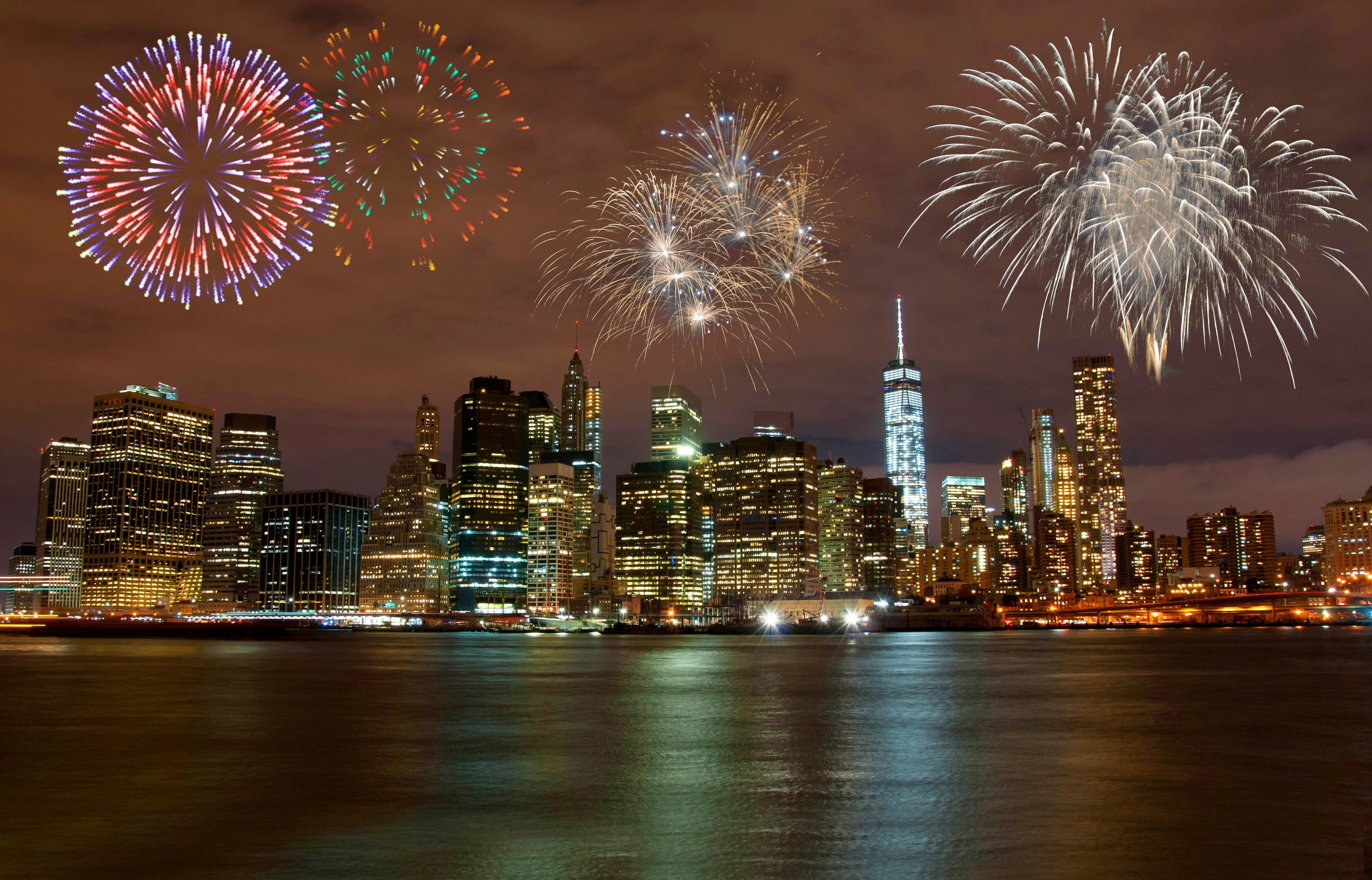 Budget Trip Ideas fireworks outdoor object night skyline outdoor recreation event recreation cityscape
