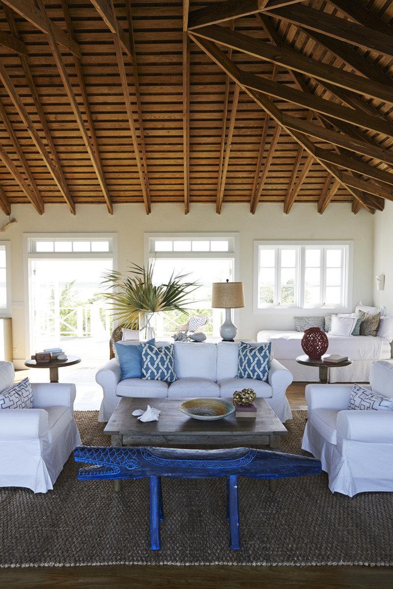 Beach Hotels Islands Luxury Travel Romance Trip Ideas floor indoor room property living room estate interior design home ceiling wood restaurant Design furniture