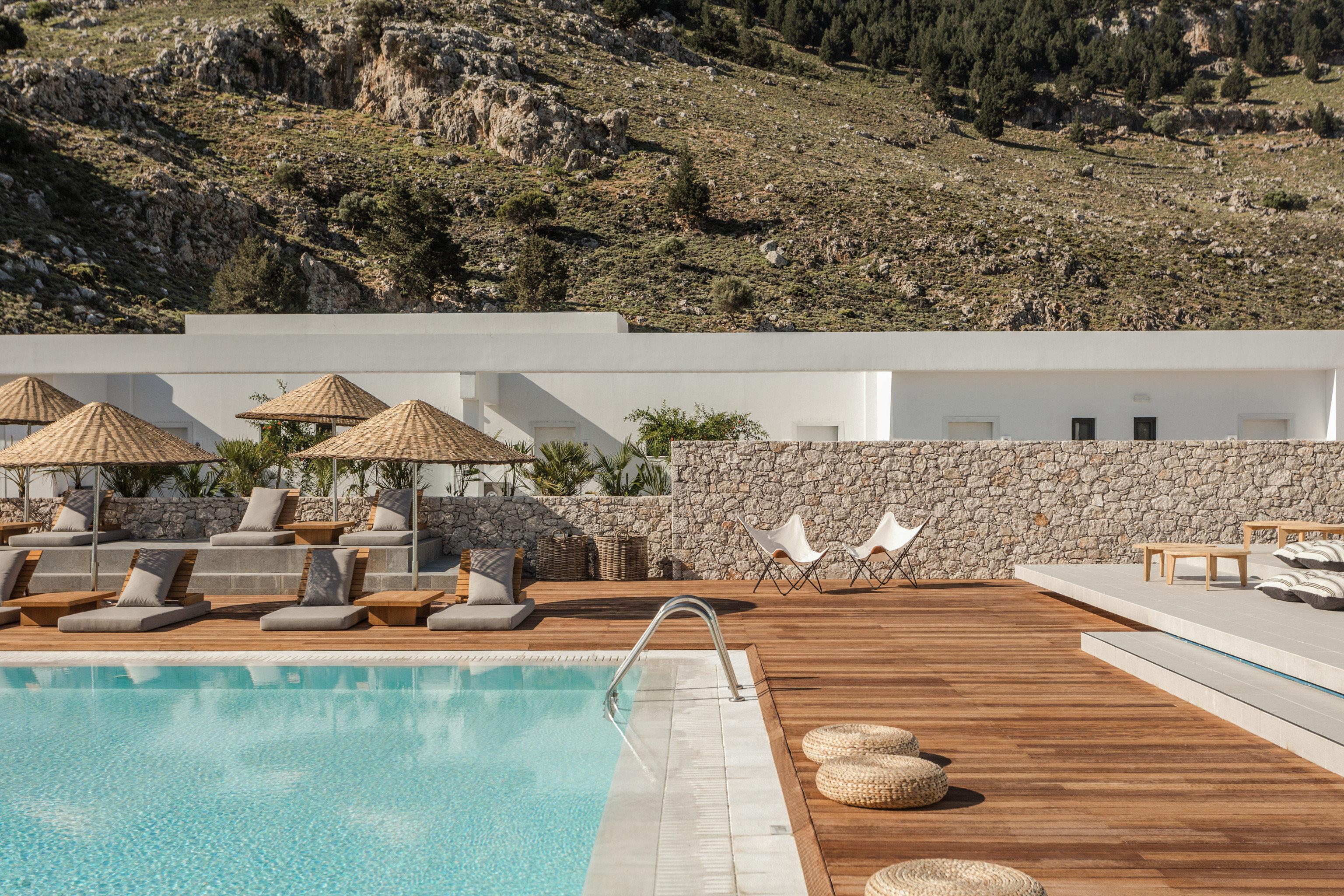 Hotels ground outdoor property swimming pool estate backyard Villa