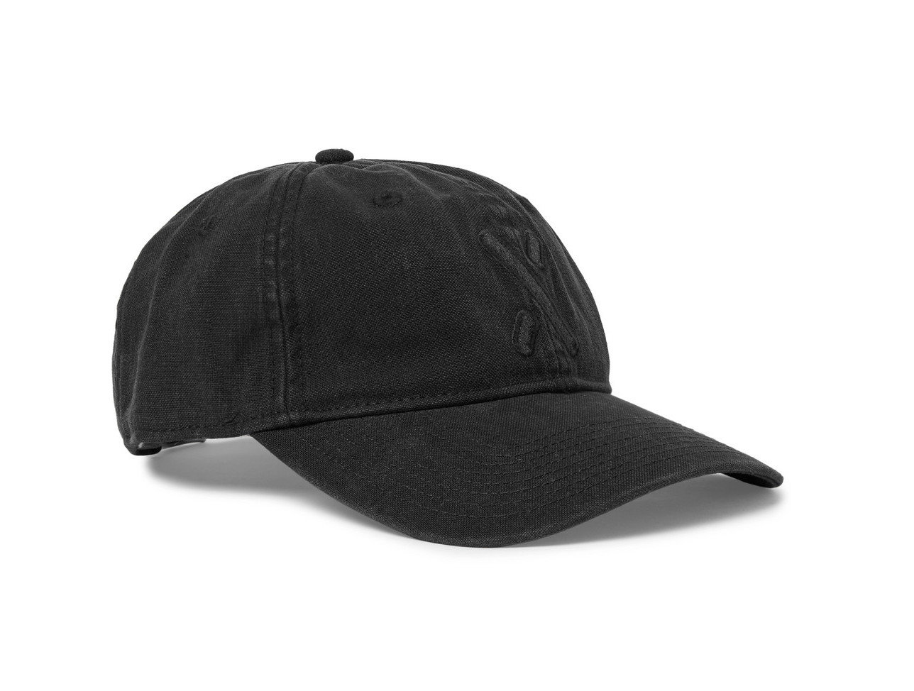 Beach Style + Design Travel Shop black cap headgear baseball cap product product design