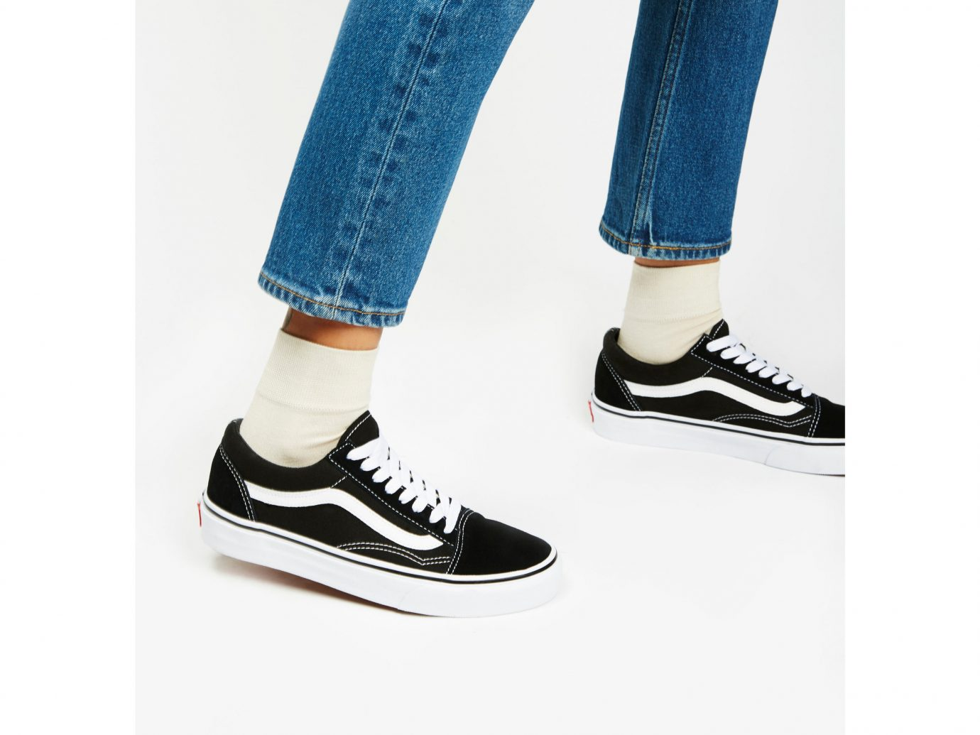 Style + Design person footwear shoe sneakers woman leather leg brand human body shoes textile lady feet dressed female