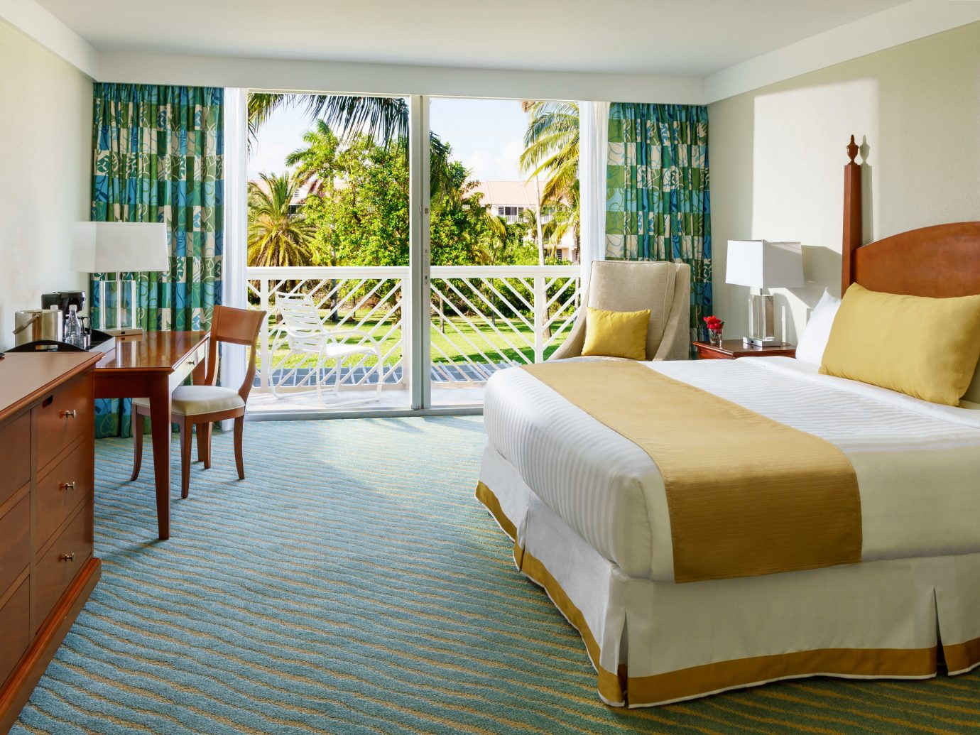 Bedroom at Lighthouse Pointe at Grand Lucayan