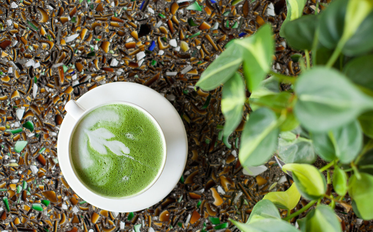 Food + Drink outdoor green flora tree plant tea leaf botany flower land plant soil beverage produce food crop herb flowering plant surrounded