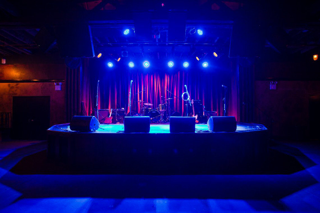 Concert Venue - Brooklyn NY - Gowanus - The Bell House