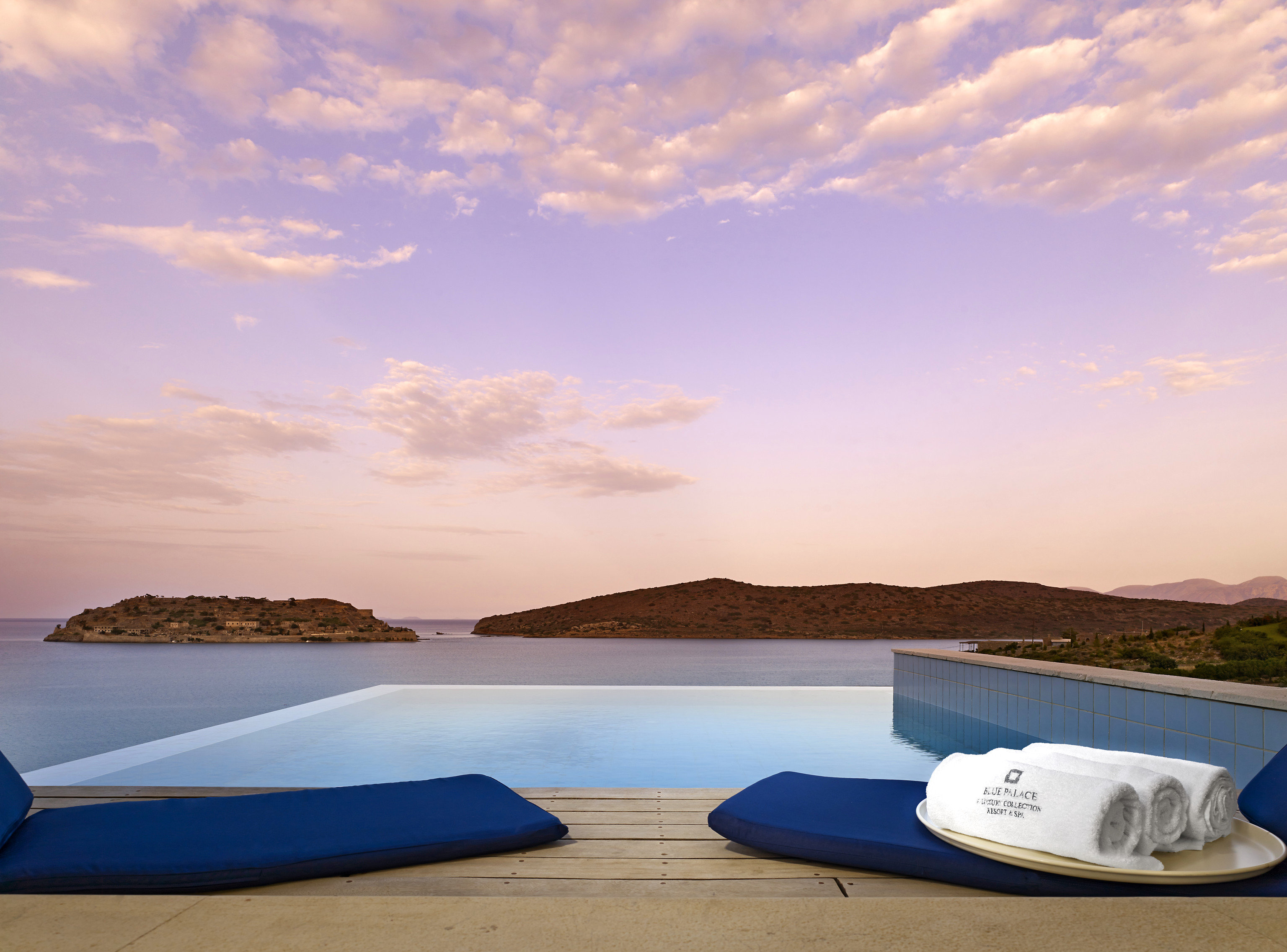 Hotels Romance sky water outdoor horizon Sea morning blue Ocean sandy day