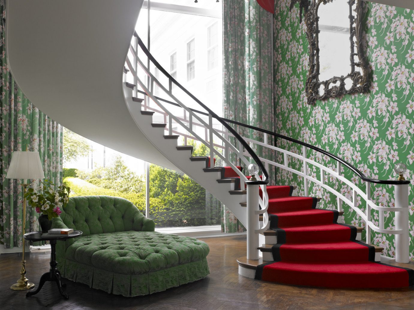 Trip Ideas stairs Architecture interior design Design furniture estate living room decorated