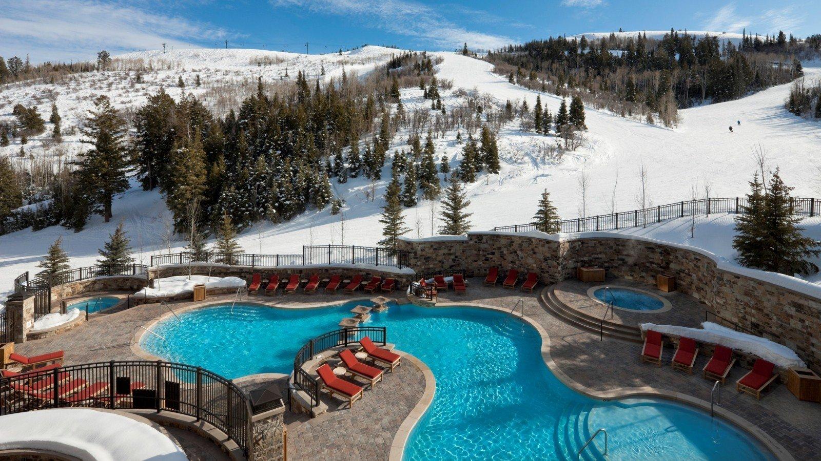 Trip Ideas outdoor snow sky leisure Resort outdoor recreation recreation park piste amusement park lined several